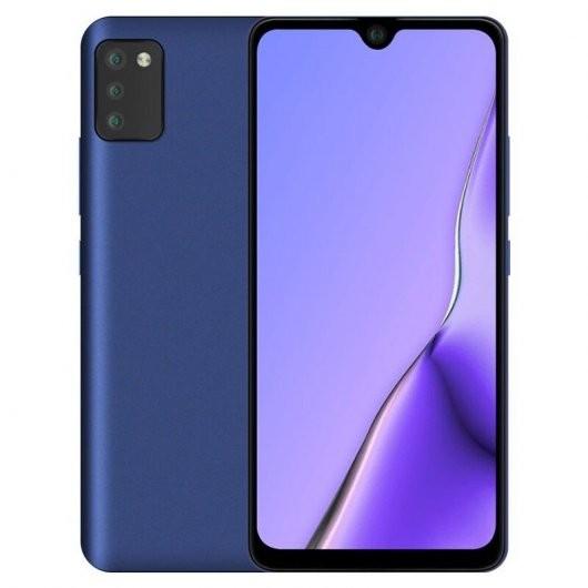 Smartphone Cubot Note 7 2/16GB Azul