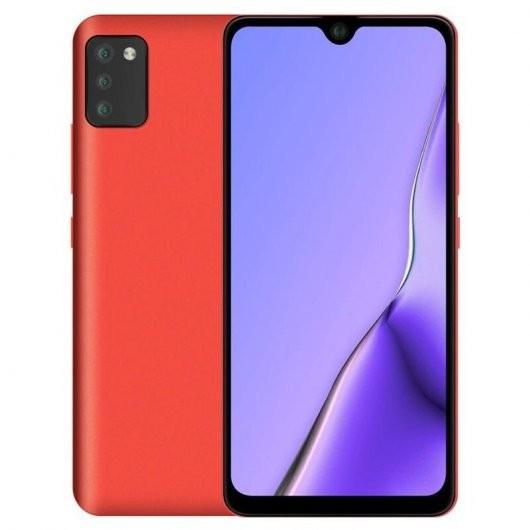 Smartphone Cubot Note 7 2/16GB Rojo