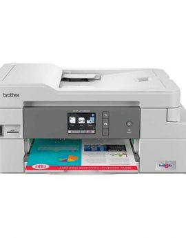 Multifuncion Brother Dcp-j1100dw Mfp  Pack Supply   35ppm + Cartuchos