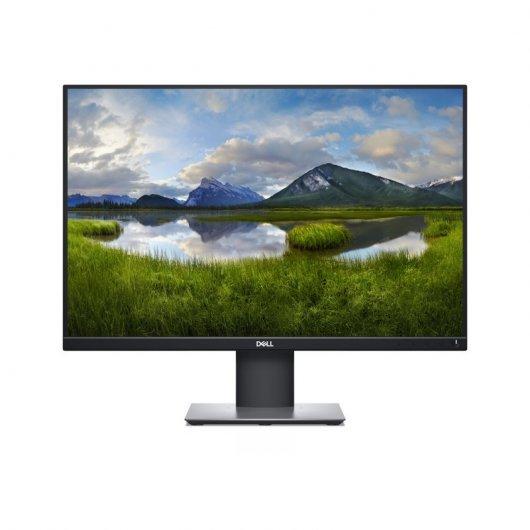 Monitor Dell P2421 24.1' LED IPS WUXGA