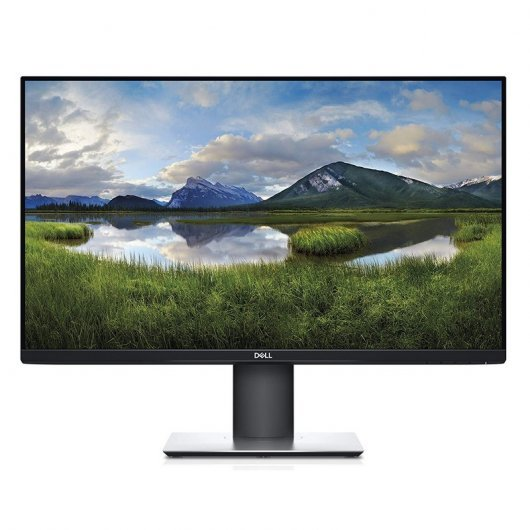 Monitor Dell P2719HC 27' LED IPS FullHD USB-C