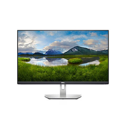 Monitor Dell S Series S2721H 27' LED IPS FullHD FreeSync