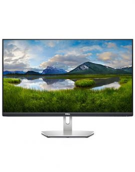 Monitor Dell S Series S2721HN 27' LED IPS FullHD FreeSync