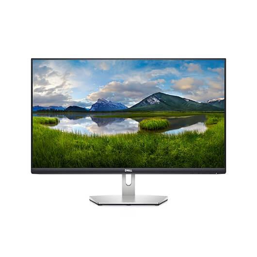 Monitor Dell S Series S2721HN 27' LED IPS FullHD FreeSync