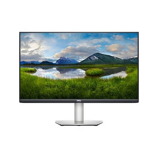 Monitor Dell S Series S2721HS 27' LED IPS FullHD FreeSync