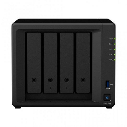 Synology DiskStation DS920+ NAS 4Bay