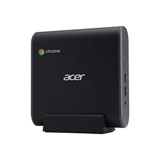 Acer Chromebox CXI3 DT.Z11EB.009 Celeron 3867U 4GB 32GB SSD Chrome OS Negro Chrome OS.