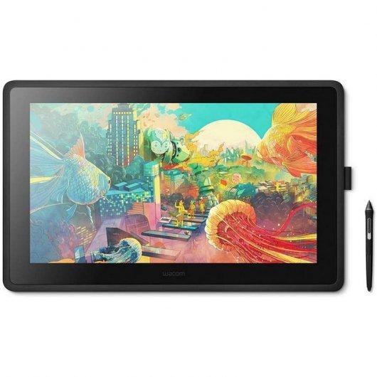 Tableta Digitalizadora Wacom Cintiq 22'