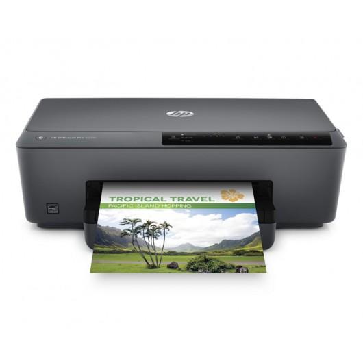 Impresora HP Officejet Pro 6230 ePrint Duplex Wifi