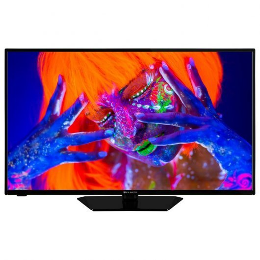 EAS Electric E43AN80 43' DLED FullHD HDR10 Smart TV