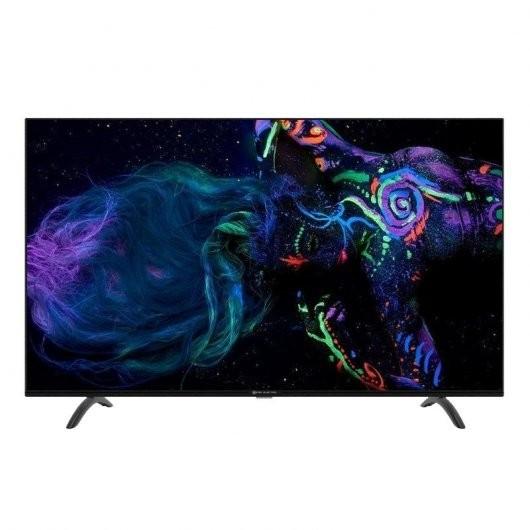 EAS Electric E43AN90J 43' DLED UltraHD 4K HDR10 Smart TV