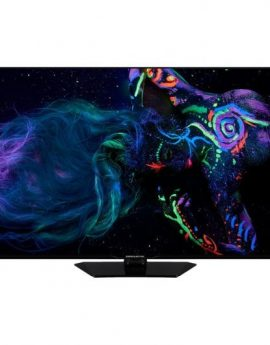 EAS Electric E50AN90 50' DLED UltraHD 4K HDR10 Smart TV