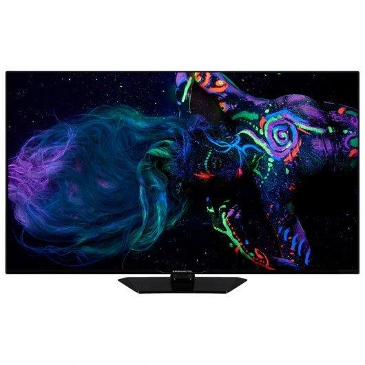 EAS Electric E55AN90 55' DLED UltraHD 4K HDR10 Smart TV