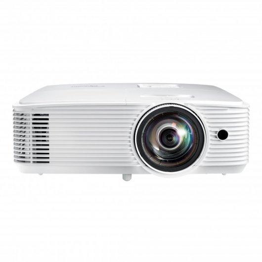 Optoma X309ST Proyector ANSI DLP XGA 3700 Lúmenes Blanco