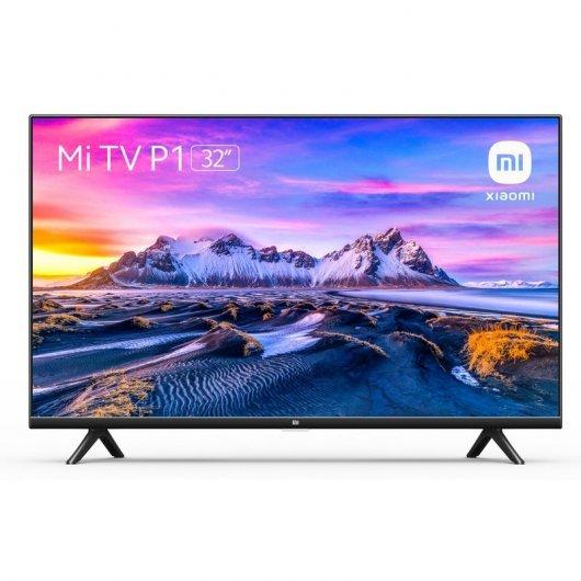 Xiaomi Mi TV P1 32' LED HD SmartTV WiFi