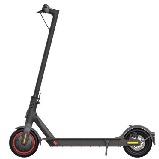 Xiaomi Mi Electric Scooter Pro 2 Patinete Eléctrico Negro