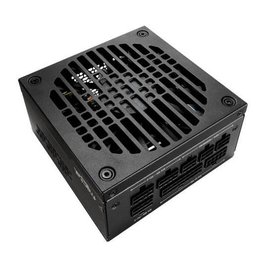 Fuente de Alimentacion Fractal Design Ion SFX 650W 80 Plus Gold Negro