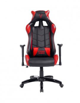 Woxter Stinger Station silla gaming Roja