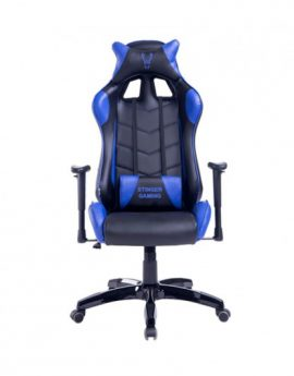 Woxter Stinger Station silla gaming Azul