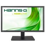 Monitor 21.5 Hdmi Vga Hanns-g Hl225hpb 1920x1080 Multimedia 250cd 100000:1 5ms Color Negro