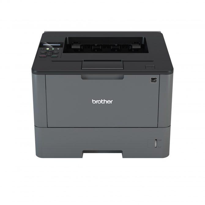 Impresora Laser Brother Hll5200dw Laser Usb