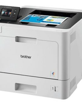 Impresora Laser Color Brother Hll8360cdw Wifi