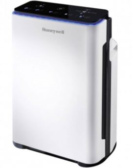 Purificador Aire Honeywell HPA710WE4 Premium True Hepa