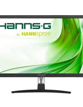 Monitor 27 Hdmi Dp Mini-dp Hanns Hq272ppb 2560x1440 10,000,000:1 5ms 2xhdmi Altavoces 2x2w