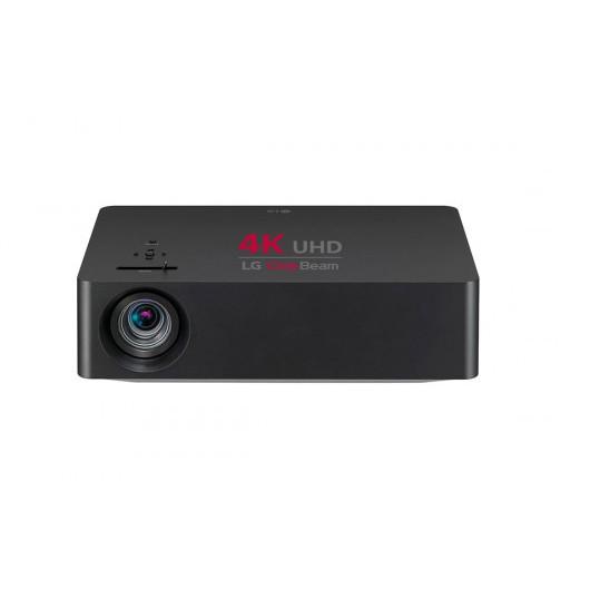 LG CineBeam HU70LSB Proyector con SmartTV LED ANSI 4K UHD 1500 Lúmenes