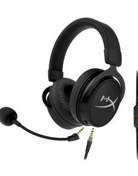 Kingston HyperX Cloud MIX auriculares gaming con cable + bluetooth