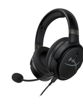 Auriculares Kingston HyperX Cloud Orbit S Negro