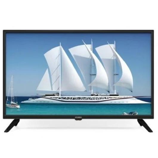 Hyundai HY32H522ASW 32' HD Smart TV WiFi