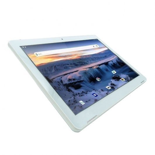 Tablet Innjoo F104 10.1' IPS 3G 1/16GB Blanca