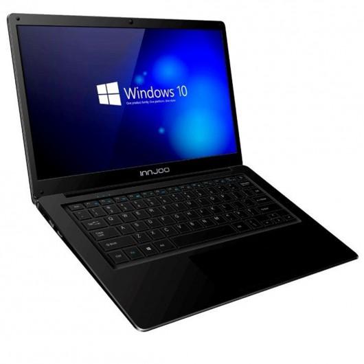 Portatil Innjoo Voom Laptop Pro Celeron N3350 6GB 128GB SSD 14.1' w10 Negro