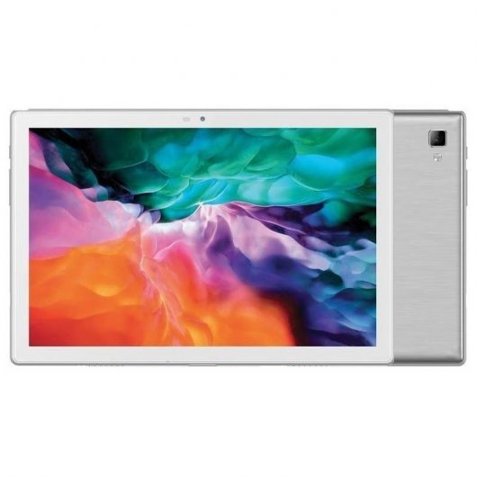 Tablet Innjoo Voom Tab Pro 2 10.1' IPS 6/64GB 4G Plata