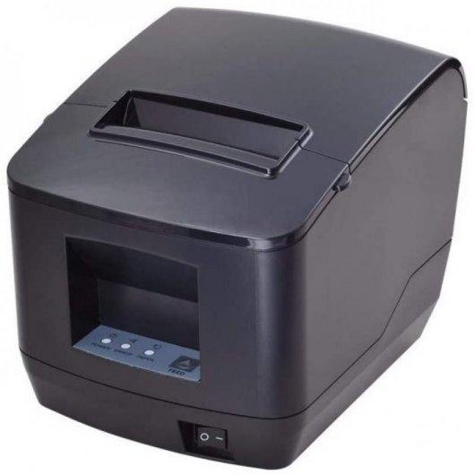 Impresora de tickets Premier ITP-83B USB negra