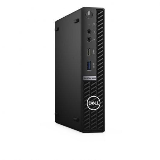 Dell OptiPlex 5080 i5-10500T 8GB 256GB SSD w10pro Negro