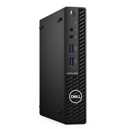 Dell OptiPlex 3080 Intel Core i3-10100T 8GB 256GB SSD w10pro
