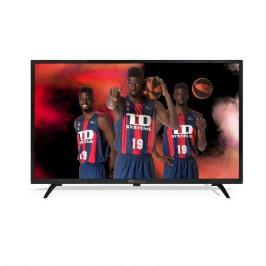 TV TD Systems K32DLK12H 32' LED HD Ready