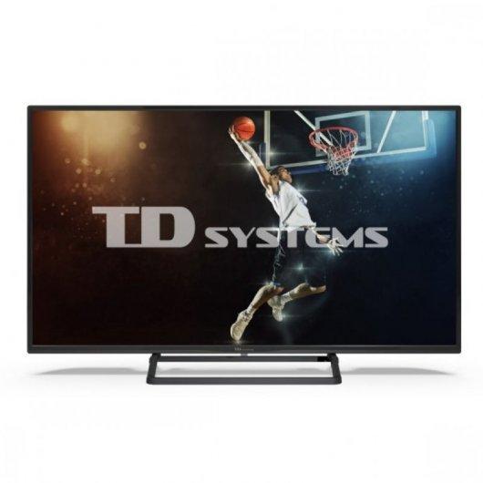 TD Systems K40DLX11FS 39.5' LED FullHD Smart TV