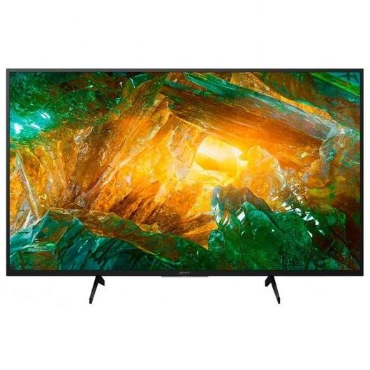 Sony Bravia KD49XH8096 49' LED UltraHD 4K Smart TV
