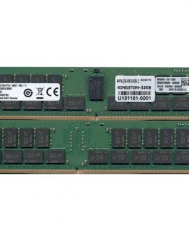 Kingston Server Premier KSM24RD4/32MEI DDR4 2400 32GB 1x32GB ECC REG CL17