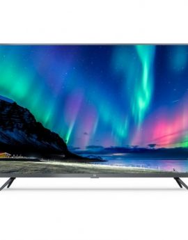 "Xiaomi Mi TV 4S 43"" LED UltraHD 4K HDR Smart TV"