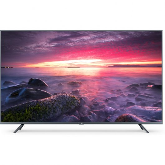 "Xiaomi Mi TV 4S 55"" LED UltraHD 4K HDR Smart TV"