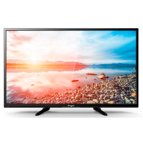 Televisor 32 Engel Le3260 Hd Ready Usb Lector/grabador Modo Hotel Sonido Dolby Digital Plus