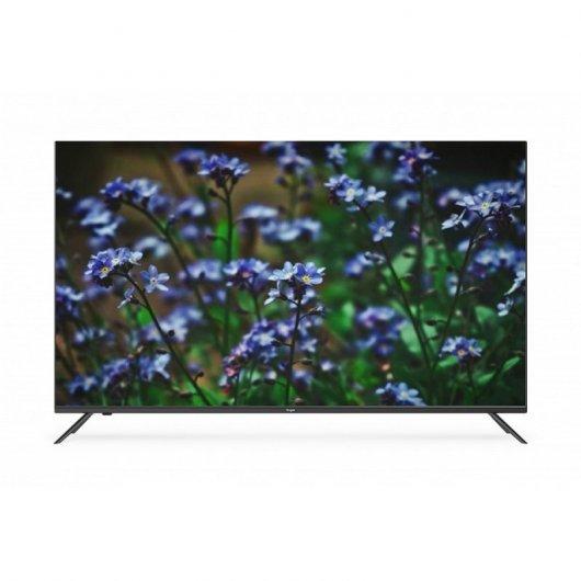 Engel LE5090ATV 50' LED UltraHD 4K HDR10 Smart TV