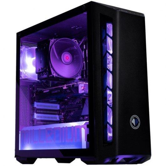 Millenium Machine 1 Miss Fortune i5-10400F 16GB 1TB+240GB SSD RTX3070 8gb w10