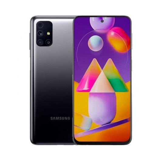 Smartphone Samsung Galaxy M31S 6/128GB 6.5' Azul Versión Importada EU