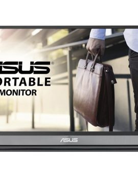 "Monitor Portatil 15.6"" Asus Mb16ac Ips Fhd Usb-c"
