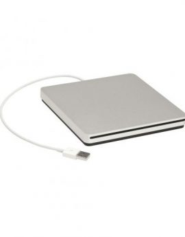 Regrabadora Dvd-rw Apple Super Drive USB - md564zm/a